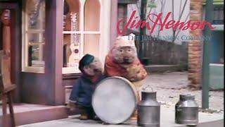 Behind the Scenes - Emmet Otter's Jug-band Christmas - The Jim Henson Company thumbnail
