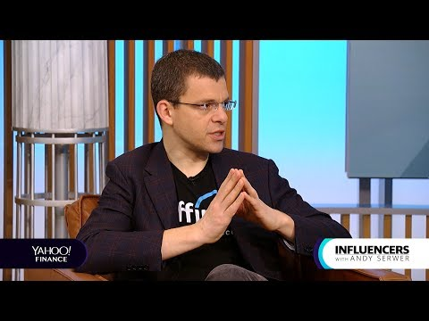 How To Build A Successful Tech Startup According To Paypal Founder Max Levchin