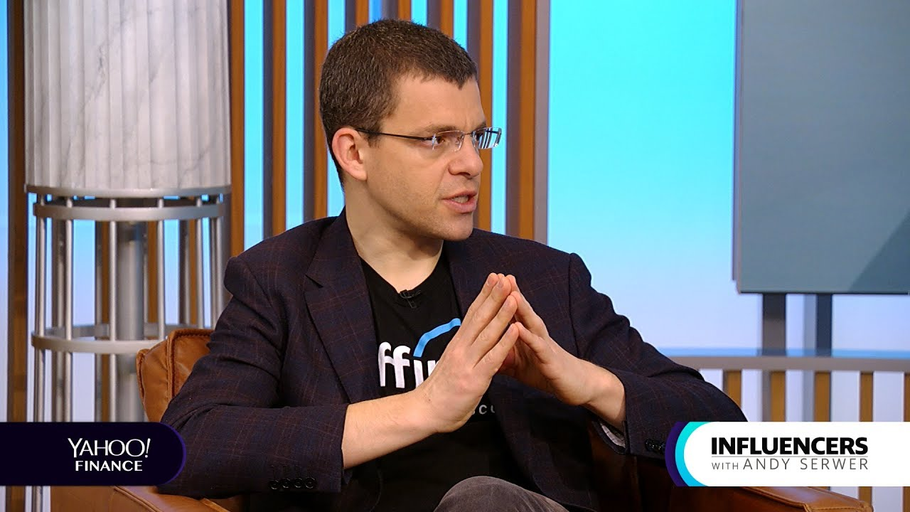 How to Build a Successful Tech Startup According to Paypal Founder Max Levchin | Future Emerging Technologies