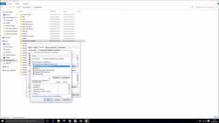 Comment désinstaller un logiciel qui ne veut pas se désinstaller! (windows 10,8,7,vista...)