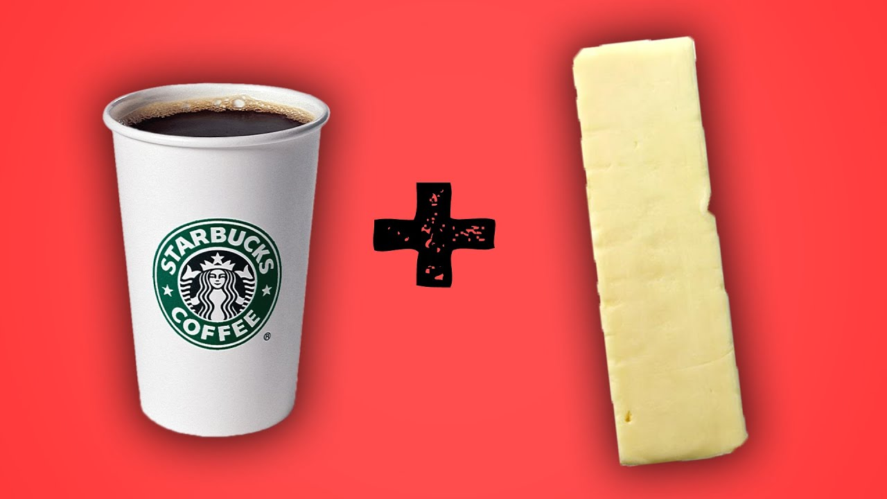 Butter Coffee Taste Test Doovi