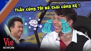 Cười Ra Nước Mắt Những Lần 'Ông Ngoại' Trịnh Thăng Bình Bị Trấn Thành Dìm Hàng Trong Mọi Gameshow