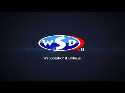 Web Solutions Dublin   Web Design Dublin