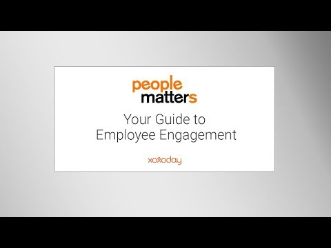 Capturing Hearts and Mind: Your Guide to Employee Engagement [Webinar]