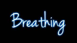 Jason Derulo- Breathing (LYRICS ON SCREEN!)
