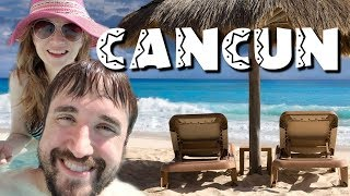 CANCUN PARA RELAXAR - Ep.1275