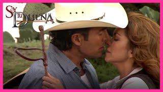 Soy tu dueña: José Miguel y Valentina se dan su último beso | Escena - C 76
