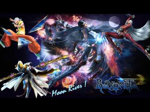 Nightcore 8# : Bayonetta - Moon River !