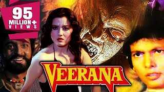 Video Veerana (1988) Full Hindi Movie | Hemant Birje, Sahila Chadha, Kulbhushan Kharbanda download MP3, 3GP, MP4, WEBM, AVI, FLV September 2018