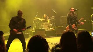 Blue October Say It Live In London
