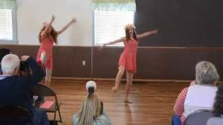Sad Song | Reflections School of Dance