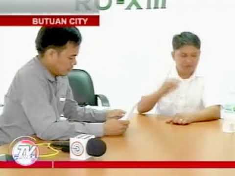 TV Patrol Southern Mindanao - Oct 19, 2017