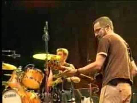 Pearl jam live in Argentina-Rockin' in the free world