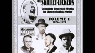 Dixie~The Skillet Lickers.wmv