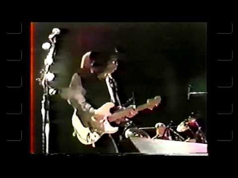 Stevie Ray Vaughan - Willie the Wimp ''Rare soundcheck''
