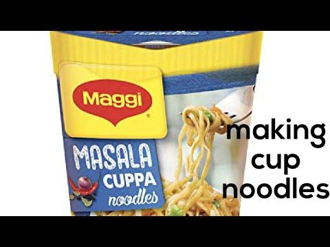 #cupnoodles #noodles #food #maggi #magginoodles #tamil