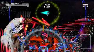 1UP's Bangai-O HD Missile Fury Video Preview