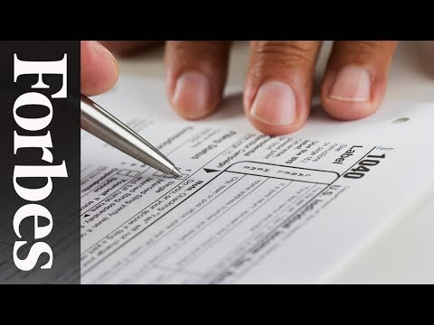 How To Choose A Tax Preparer | Forbes