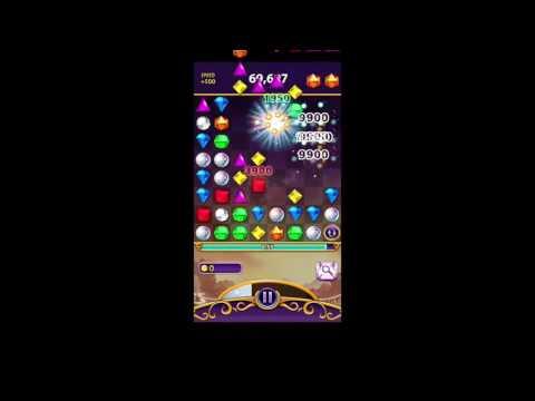 Bejeweled Blitz Panda - Monium 2 games 2 5millions