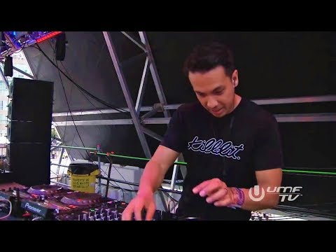 Laidback Luke & D.O.D - Flashing Lights (Laidback Luke Edit)
