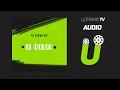 El Puma RD- El Dolor(Prod.DjStivenz)// Ultramix TV
