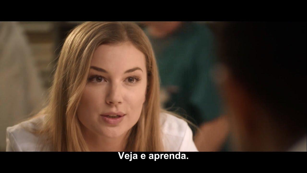 The Resident - Trailer Oficial (2017 FOX Show) [LEGENDADO ...