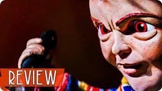 CHILD'S PLAY Kritik Review (2019)