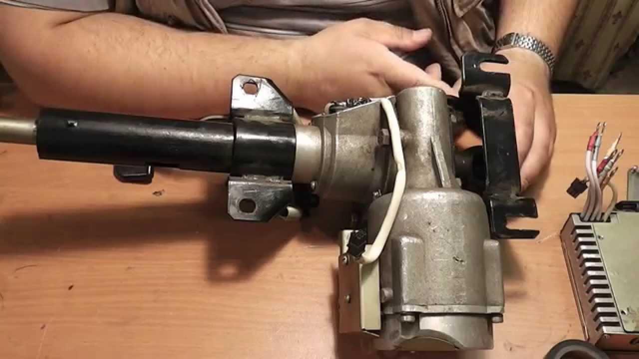двигатели для эур электро схема
