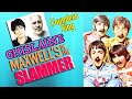 GHISLAINE MAXWELL'S IN THE SLAMMER - Founders Sing Parody with The Beatles