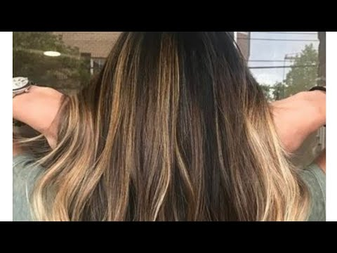 Latest Hair Colors For Women Trending Hair Color For Girls New Hair Color Sukriti Singh Youtube