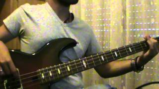 Bass cover - RU Kiddin