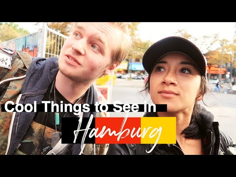 What is Hamburg, Germany Like? | Hamburg Travel Vlog
