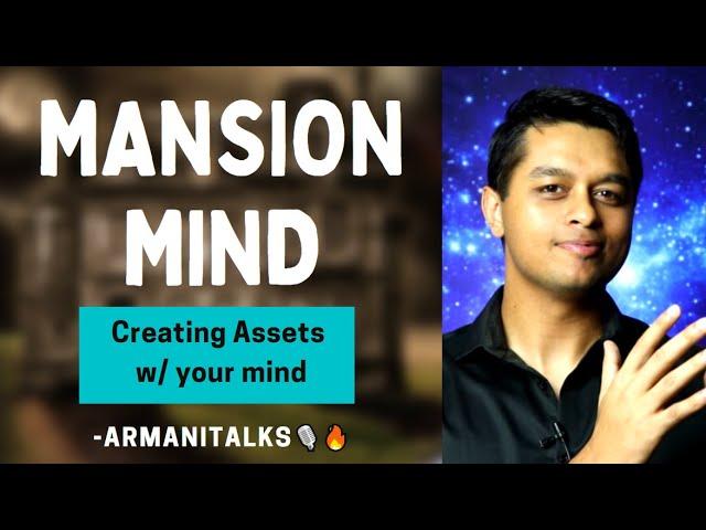 Mansion Mind: Digital Assets Explained in the Information Age
