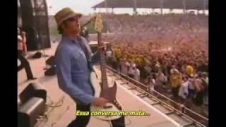 Stone Temple Pilots - Big Empty Live TRADUÇÃO