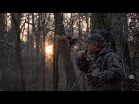 Arkansas Wildlife - S5.E11, Flooded Timber Duck Hunting And Arkansas Hunters Feeding The Hungry