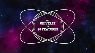 The Universe in 10 Features:  1. Cosmic Inflation