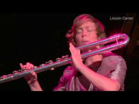 Dai Fujikura: Glacier, for bass flute (International Contemporary Ensemble)