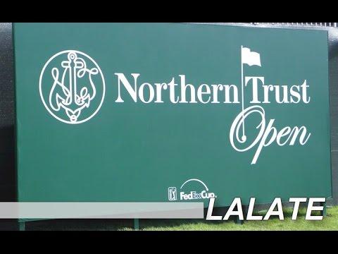 PGA Leaderboard: Northern Trust Open 2015