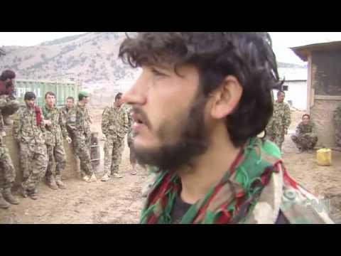 "Balancing Act On Afghan & 'UK Made-Artificial' Pakistan Border ""Durand Line"""
