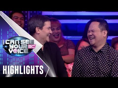 I Can See Your Voice PH: Edu Manzano joins Bayani on I Can See Your Voice