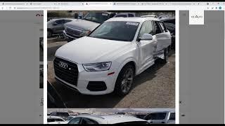 ЧЕК-ЛИСТ 5 пунктов до покупки авто в Украине