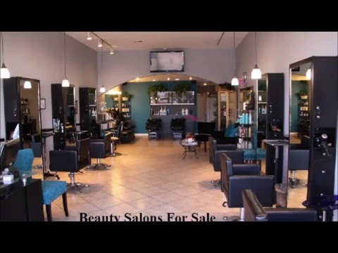 Florida Beauty Salons For Sale