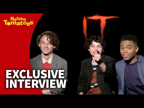 UNCUT IT Interview - We