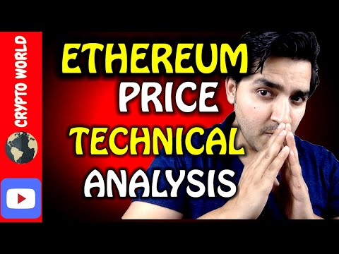 Cryptocurrency - Ethereum Price Prediction Technical Analysis 🤑 September 2017