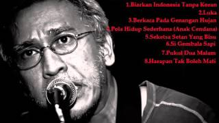 Full Album Iwan Fals Lagu Tak Beredar Part I Mp3