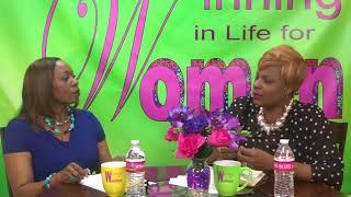WINNING IN LIFE FOR WOMEN TV Part 1-Dr. Judy McIntosh-Smith & Elder J. Fraser