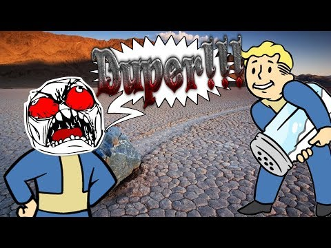 YOU KILLED ME!!!! You Must Be a DUPER!!! Fallout 76 Rage reactions thumbnail