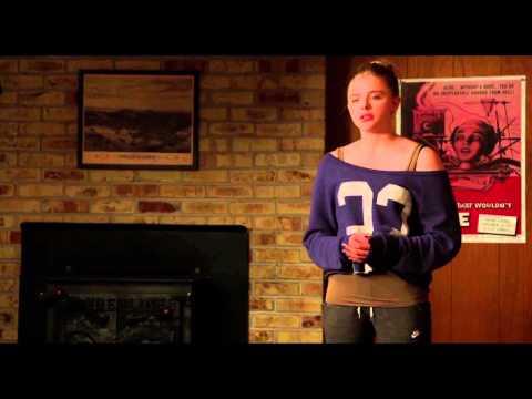 Laggies Movie CLIP - Interrogation (2014) - Keira Knightley, Chloë Grace Moretz Comedy HD