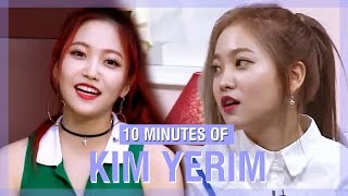 Baixar 10 MINUTES OF RED VELVET YERI'S FUNNY MOMENTS