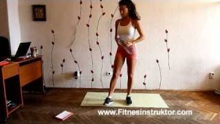 Упражнения за Корем(Вижте как да се храните, така че да имате плочки на корема http://fitnesinstruktor.com/uprajnenia-za-korem/, 2010-09-09T17:48:42.000Z)